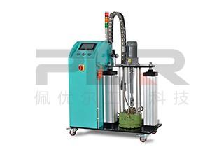 PUR热熔胶复合机好坏对于综合生产的价值