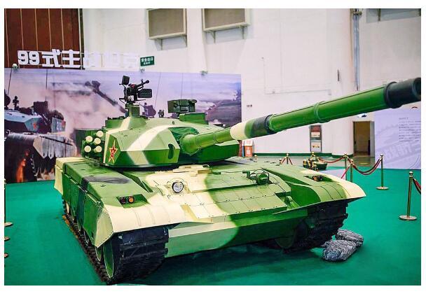 模型坦克的特点有哪些