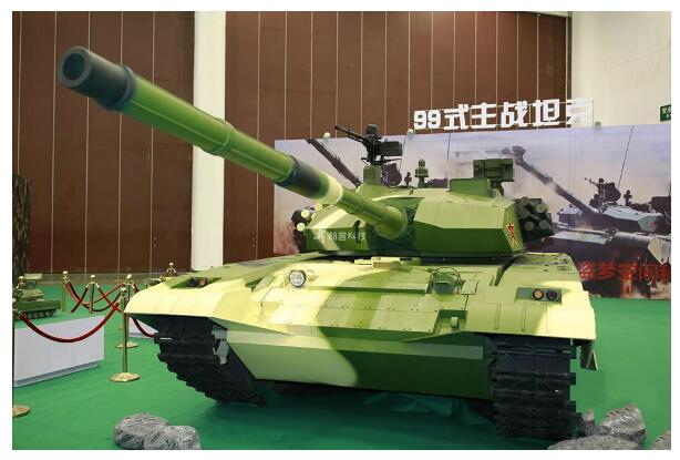 选择模型坦克要看哪些方面