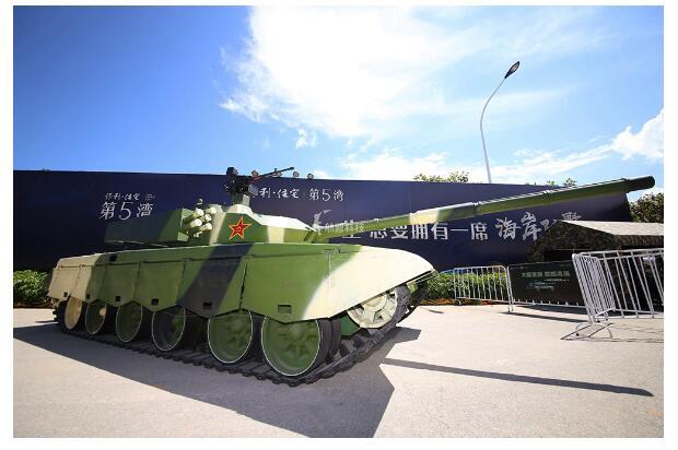 模型坦克展览的好处有哪些
