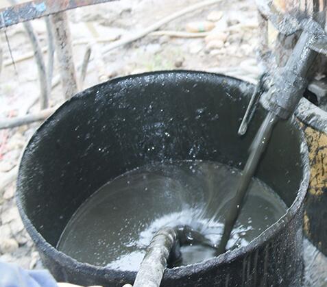 选择化学灌浆材料的要点有哪些