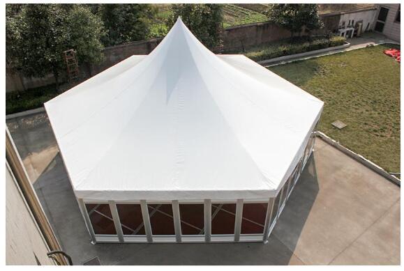 篷房生产厂家的研发趋势有哪些