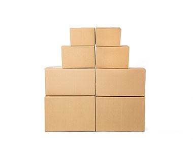 纸箱厂生产的产品为何值得信赖?