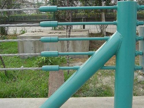 安装缆索护栏的要点有哪些