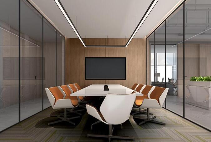 办公室设计施工如何保障后续应用安全?