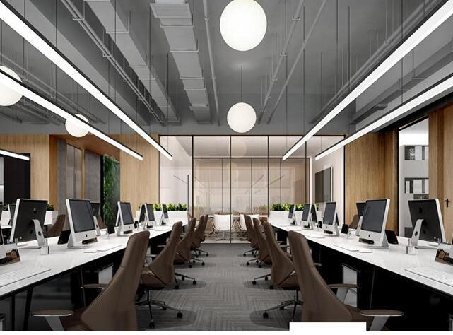 办公室设计施工需要满足哪些需求?