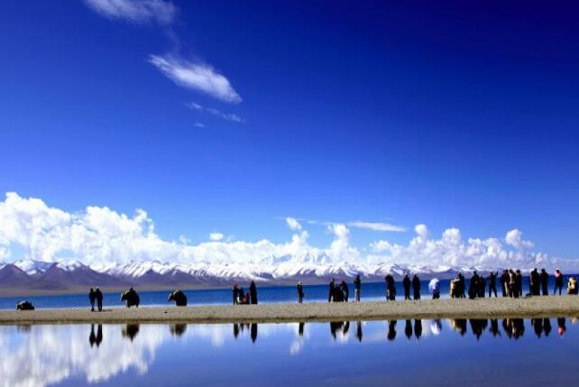 西藏旅游哪些景点值得一去?