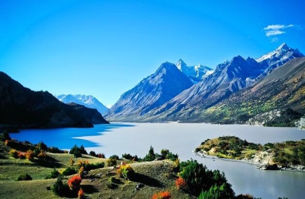 去西藏旅游要做好哪些准备工作?