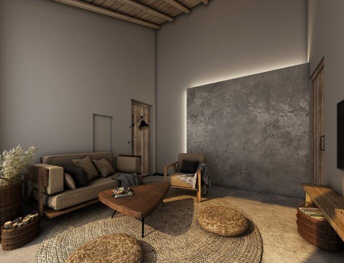 北京酒店设计公司如何确保酒店公共空间让客人更方便?