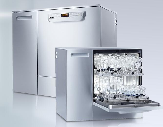 洗瓶机的技术特点有哪些