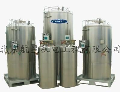 液氮罐生產廠家的檢測方法有哪些