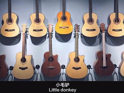 学习吉他为什么要选择成都琴行?