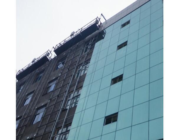 建筑幕墙改造提高安全性的方法有哪些