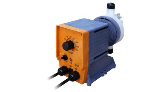 电动隔膜泵被受喜爱的原因有哪些