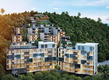 普吉岛包租公寓投资可靠的原因