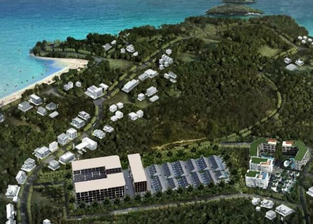 投资普吉岛包租公寓的好处有哪些