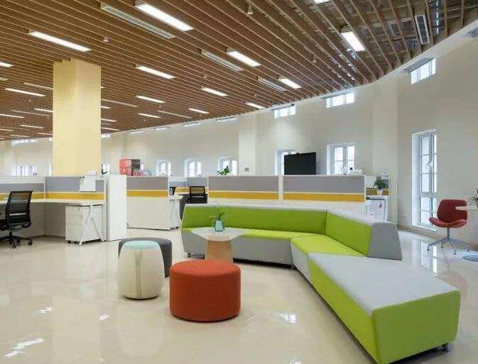 北京工装公司解读装修办公室需要注意什么