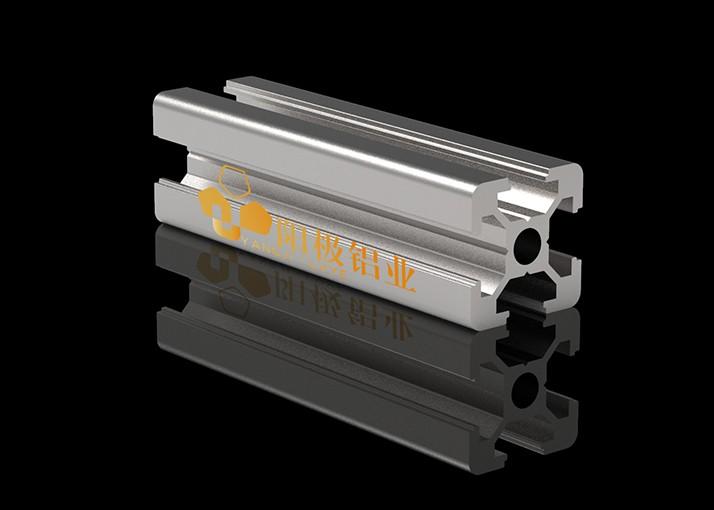 框架铝型材的耐用性体现在哪些方面