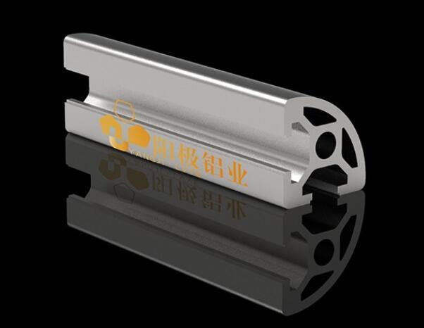 如何从表面来辨别铝型材的质量?
