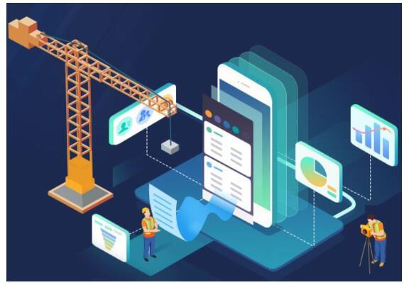 智慧工地云平台建设方案有哪些特点