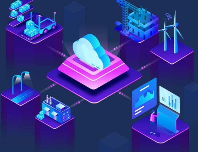 智慧工地云平台管理系统有什么作用