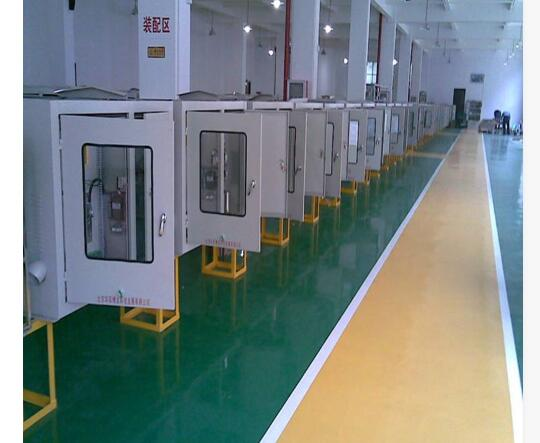 防静电车间需要应用哪些防静电产品?