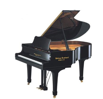 在上海钢琴专卖店购买钢琴的技巧有哪些