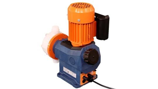 电磁隔膜泵的优势表现在哪些方面?
