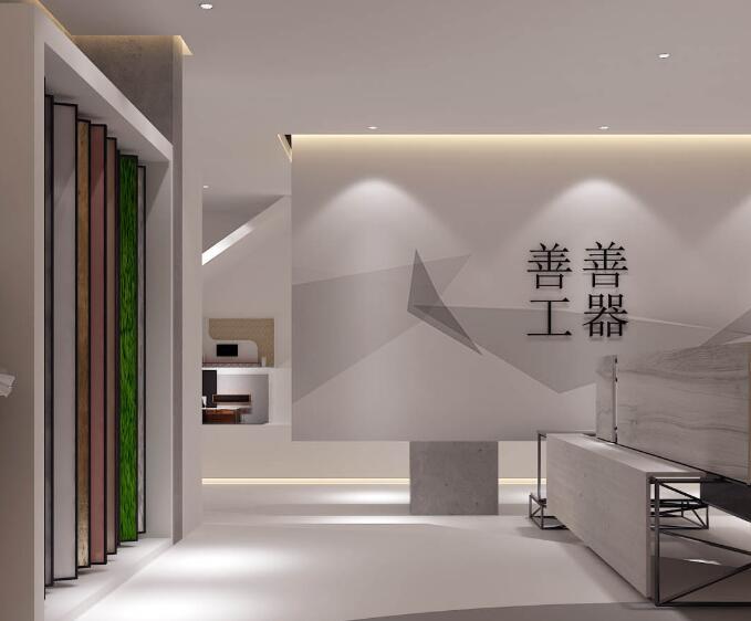 郑州商业空间设计的好处有哪些