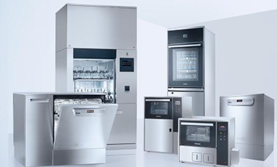 应用实验室洗瓶机的好处有哪些