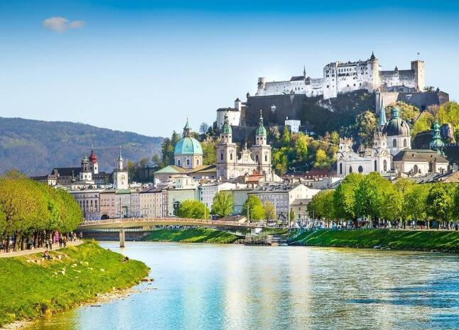 奥地利旅游需要了解哪些礼仪
