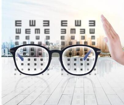 如何做好视力保健?