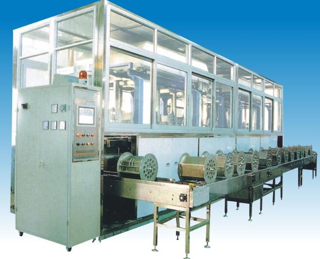 超声波清洗设备主要应用于哪些行业