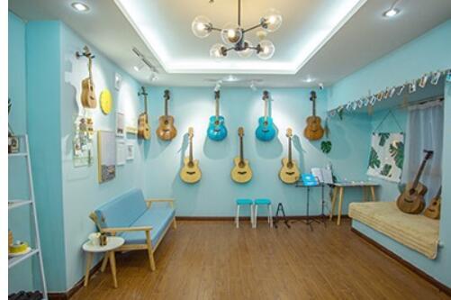 通过吉他弹唱培训快速学会弹唱的技巧有哪些