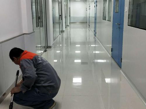上海保洁托管的优势有哪些?