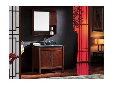 定制浴室柜常用哪些板材