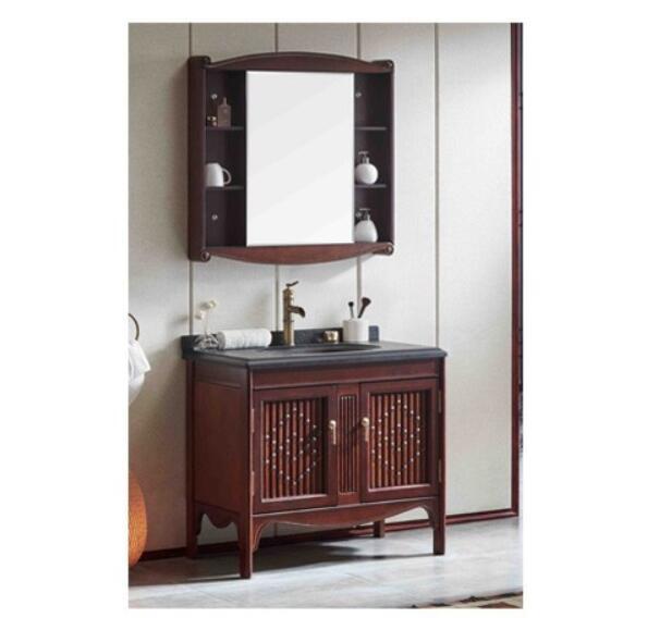 定制浴室柜需要确定哪些内容