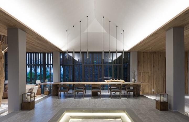 主题酒店设计如何提高空间利用率?