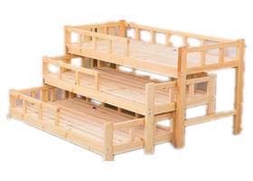 幼儿园床应当符合哪些要求