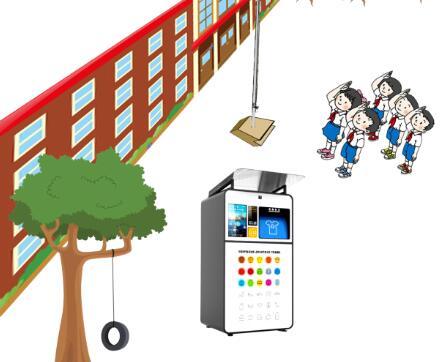 应用深圳电子智能柜的好处有哪些