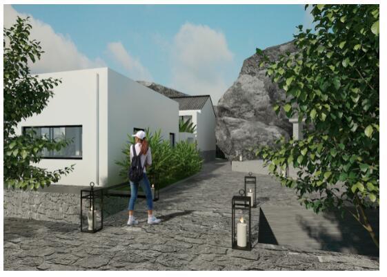 民宿酒店设计的核心特点是什么?