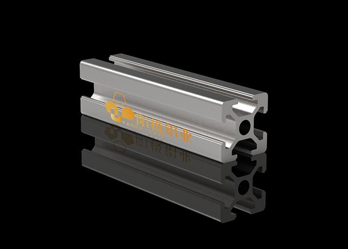 铝型材产品深受用户欢迎的原因