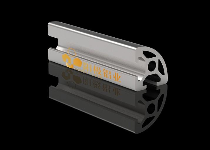 铝型材产品的主要优势都有哪些