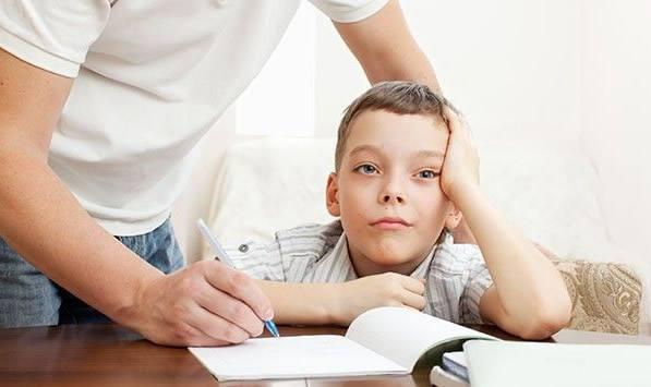 厌学教育公司解读孩子厌学的类型分为哪几种?
