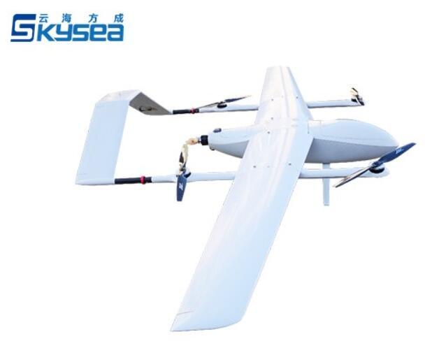 工业级无人机主要应用于哪些领域?