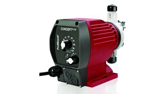 计量泵供应商解读计量泵的流量调节方式分为哪几种