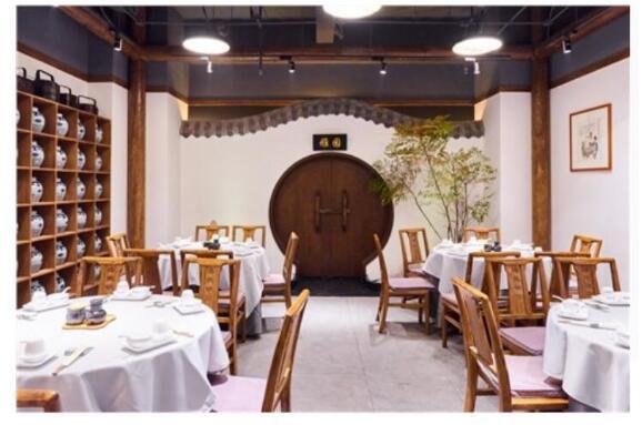 北京餐饮设计公司解读餐饮设计的注意要点