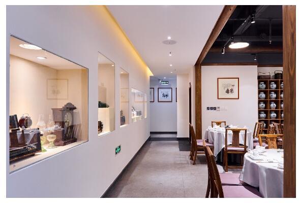 北京餐饮设计公司解析厨房设计的注意事项