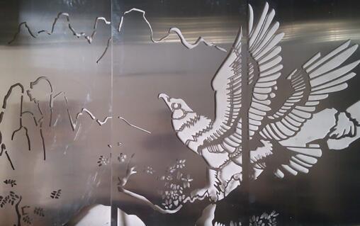 雕刻铝单板的保养技巧有哪些