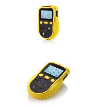 訂購四合一氣體檢測儀需要注意的事項